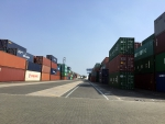 GSCCO - Jeddah Northern Container Terminal
